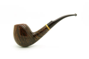 Bent Egg Free Form Box wood G. Penzo Pipe1