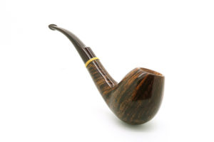 Bent Egg Free Form Box wood G. Penzo Pipe4