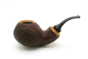 Bent Free Form G. Penzo Pipe1