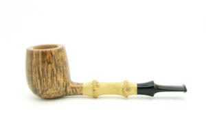 Billiard Bamboo G. Penzo Pipe1