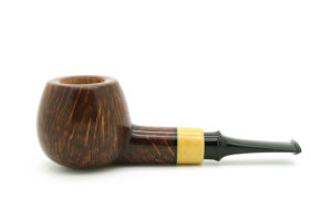 Danish Apple G. Penzo Pipe1