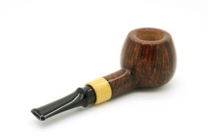 Danish Apple G. Penzo Pipe3