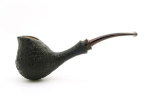 Drop Black G. Penzo Pipe1