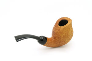 Free Form Natural Sandblasted G. Penzo Pipe3