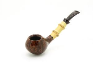 Free Hand Bamboo G. Penzo Pipe3