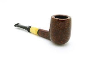 Little Billiard Box Wood B G. Penzo Pipe4