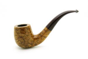 Smooth Bent Billiard G. Penzo Pipe1