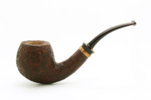 Bent Billiard G. Penzo Pipe1