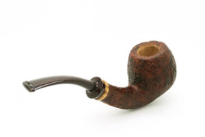 Bent Billiard G. Penzo Pipe3