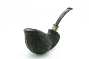 Black Snail G. Penzo Pipe4