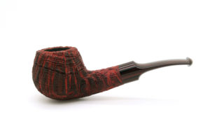 Half Bent Brandy G. Penzo Pipe1