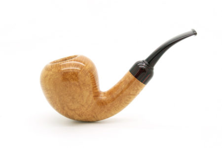 Rudegar Bent Pear G. Penzo Pipe1